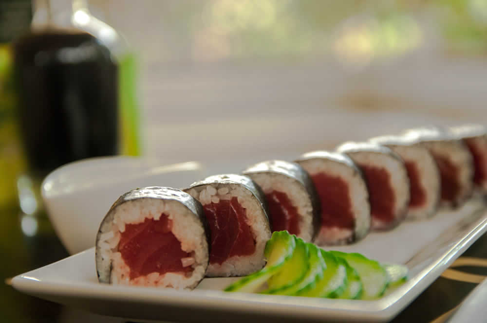 Sushi bar Athens | New arrival: 19€ & 24€ Pick & Choose menu!